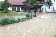 Hochwasser 2015